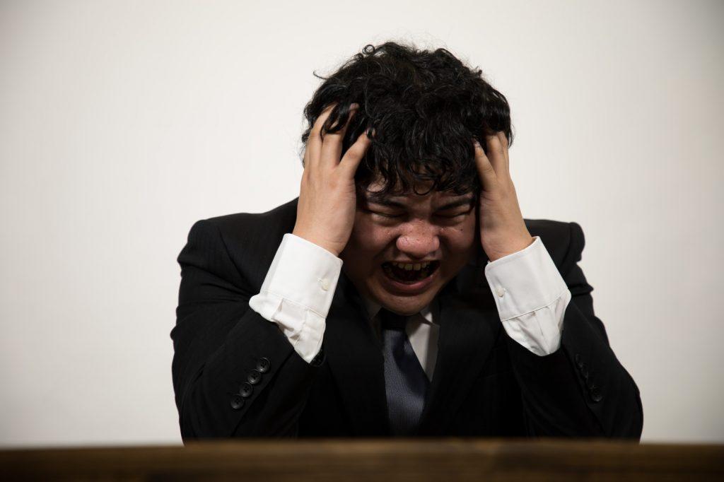 第二新卒の転職が辛いと感じた時の対処法