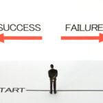 第二新卒が転職活動で失敗する6つのパターンから導き出す5つの対策方法